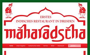 Maharadscha Indisches Spezialitätenrestaurant